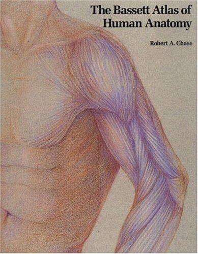 The Bassett Atlas of Human Anatomy 9780805301182 The Bassett Atlas of Human Anatomy preserves the meticulous work of the late David L. Bassett, M.D., of Stanford University, who spent a