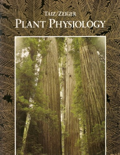 9780805302455: Plant Physiology