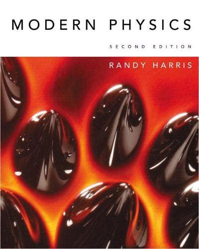 9780805303087: Modern Physics (2nd Edition)