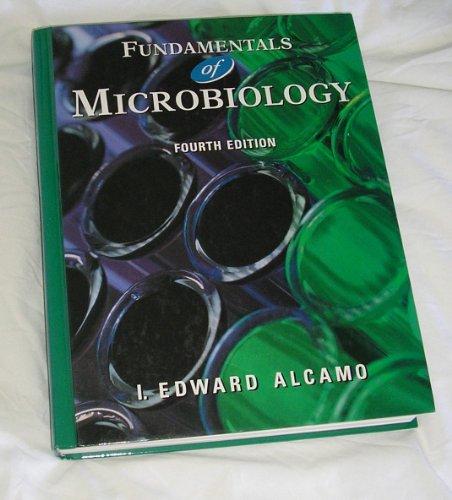 9780805303254: Fundamentals of Microbiology (Benjamin/Cummings Series in the Life Sciences)