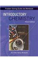 9780805305487: Introductory Chemistry (Problem Solving Guide and Workbook, 3rd Edition)