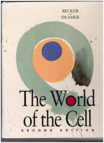 9780805308709: The World of the Cell, 2nd Edition (Benjamin/Cummings Series in the Life Sciences)