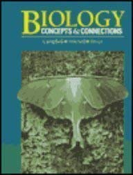 9780805309201: Biology: Concepts & Connections (Benjamin/Cummings Series in the Life Sciences)