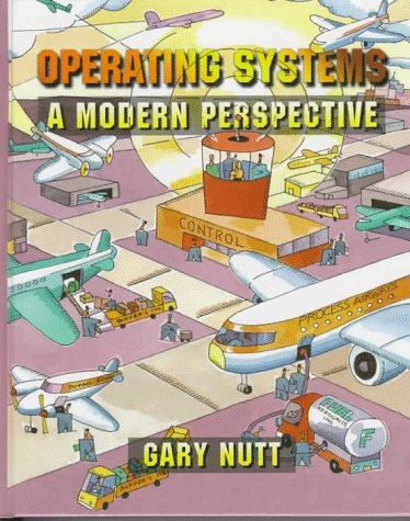 9780805312959: Operating Systems: A Modern Perspective