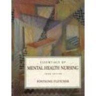 9780805313703: Essentials of Mental Health Nursing