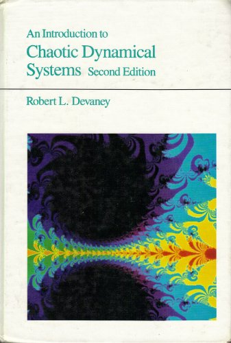 9780805316018: Introduction to Chaotic Dynamical Systems