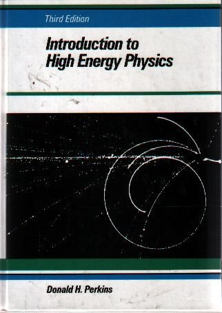 9780805323160: Introduction to High Energy Physics
