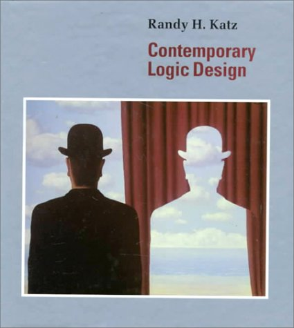 9780805327038: Contemporary Logic Design