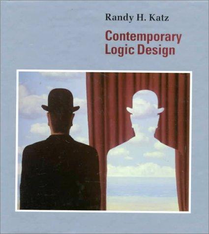 9780805327038: Contemporary Logic Design