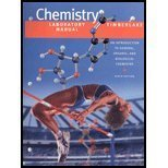 9780805330236: Essential Lab Manual for Chemistry: An Introduction to General, Organic, and Biological Chemistry