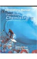 9780805332384: Conceptual Chemistry: Understanding Our World of Atoms and Molecules Laboratory Manual, Second Edition
