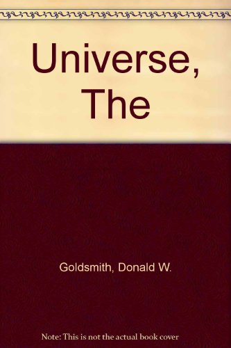 9780805333244: The Universe