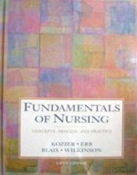9780805335088: Fundamentals of Nursing: Concepts, Process, and Practice/Clinical Companion