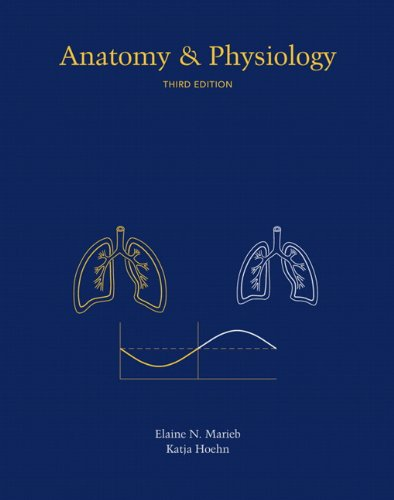 9780805338621: Anatomy & Physiology, 3rd Ed