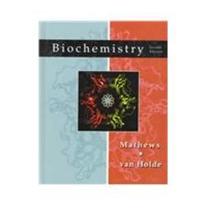 9780805339314: Biochemistry