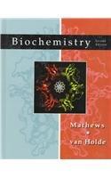 Biochemistry: Christopher K. Mathews,