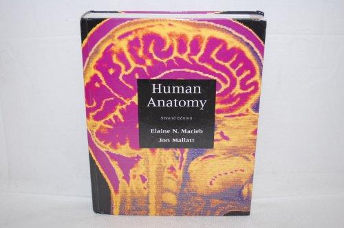 9780805340686: Human Anatomy