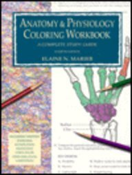 9780805341713: The Anatomy and Physiology Colouring Book: A ...