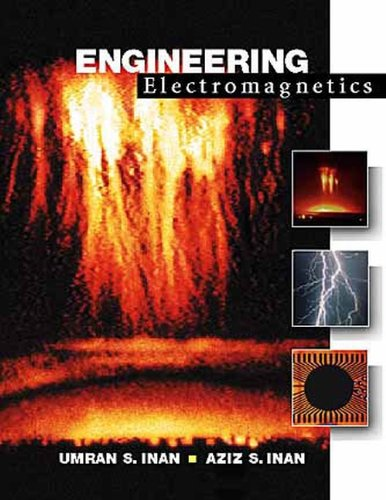 9780805344233: Engineering Electromagnetics