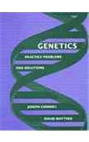 Genetics: Practice Problems and Solutions: Joseph P. Chinnici; David J. Matthes