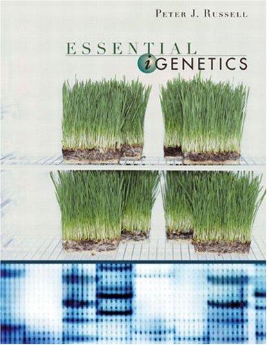 Essential iGenetics: Peter J. Russell