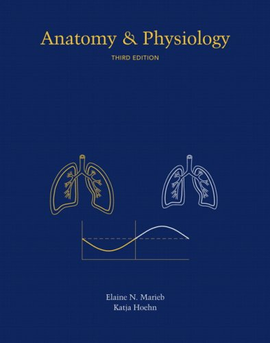 9780805347739: Anatomy & Physiology, 3rd Edition (Book & CD-ROM)