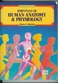 Essentials of Human Anatomy & Physiology, 3rd: Elaine N. Marieb