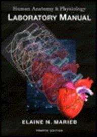 9780805348132: Human Anatomy and Physiology: Lab Manual