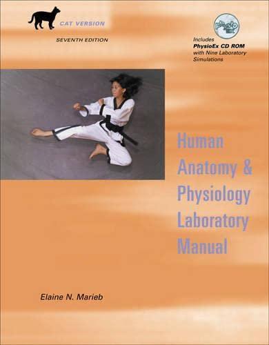 9780805349856: Human Anatomy and Physiology Laboratory Manual, Fetal ...