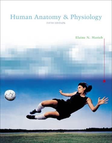 9780805349894: Human Anatomy And Physiology 5th Edition