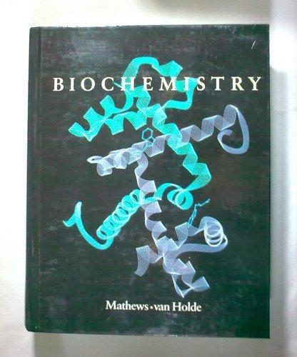 9780805350159: Biochemistry (The Benjamin/Cummings series in life sciences and chemistry)