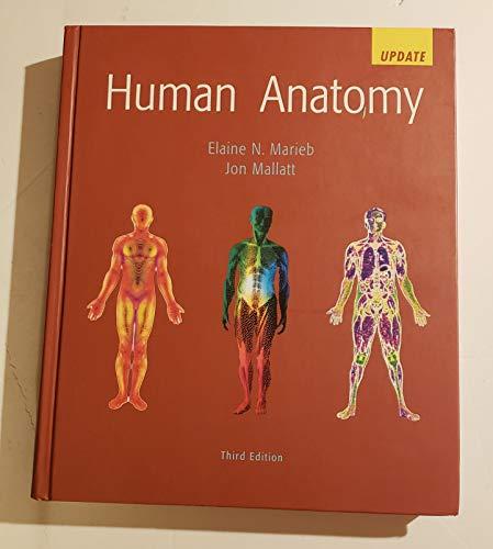 9780805353358: Human Anatomy Update