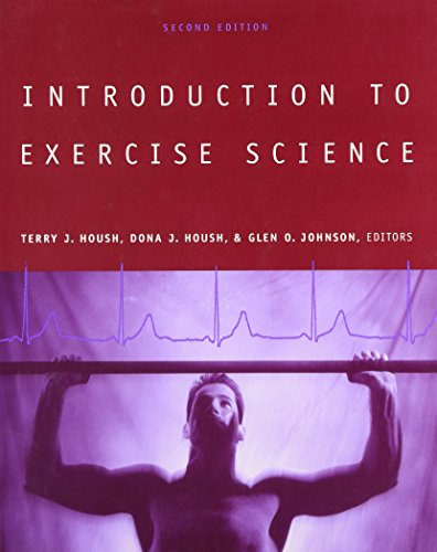 9780805353655: Introduction to Exercise Science (2nd Edition)