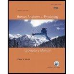 9780805355192: Human Anatomy & Physiology Laboratory Manual