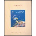9780805356847: Principles of Human Physiology: Study Guide