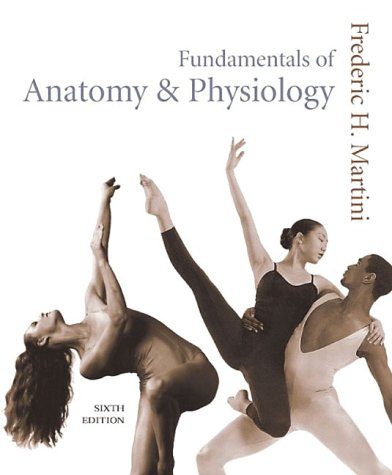 9780805359336: Fundamentals of Anatomy and Physiology