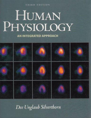 9780805359572: Human Physiology