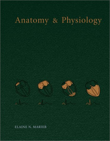 9780805364699: Anatomy & Physiology
