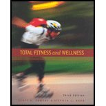 9780805365054: Total Fitness and Wellness