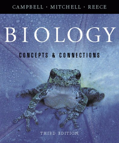 9780805365856: Biology: Concepts & Connections