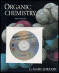 9780805366389: Organic Chemistry