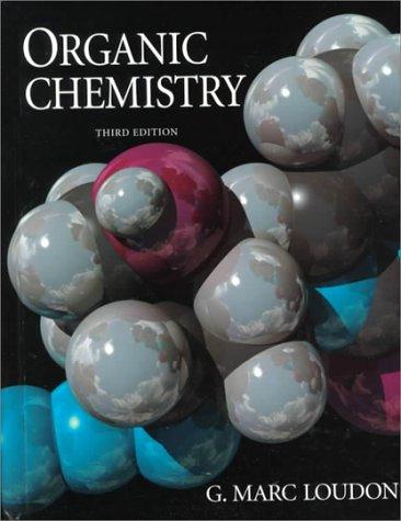 9780805366501: Organic Chemistry