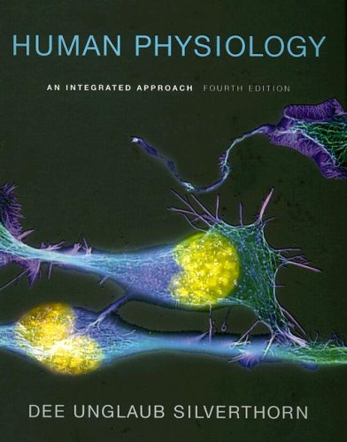 9780805368499: Human Physiology: An Integrated Approach