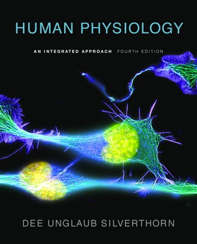 9780805368512: Human Physiology: An Integrated Approach (4th Edition)