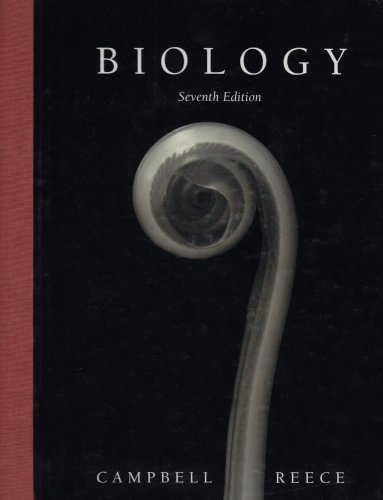 9780805371468: Biology, 7th Edition (Book & CD-ROM)
