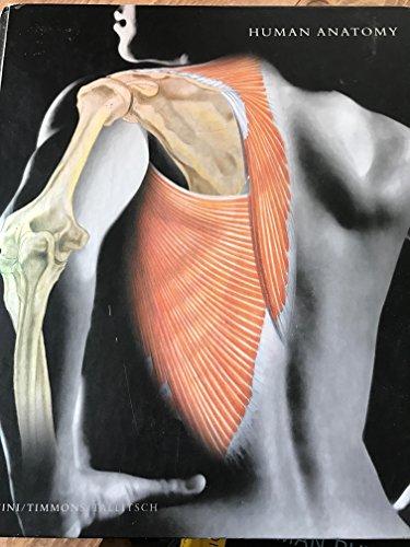 9780805372113: Human Anatomy