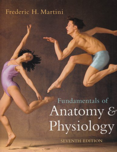 Fundamentals of Anatomy and Physiology: William C. Ober;