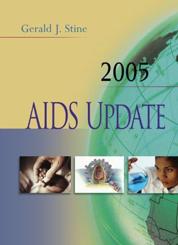 9780805373103: AIDS Update 2005