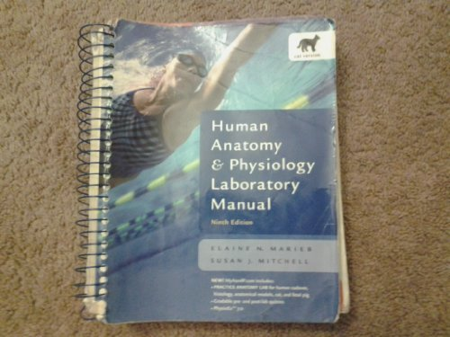 9780321542458 human anatomy physiology laboratory manual cat 9780805373622 human anatomy physiology laboratory manual cat version fandeluxe Image collections