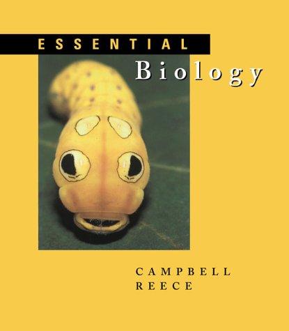 9780805373936: Essential Biology